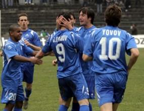 Левски залага на офанзивен футбол срещу Ботев