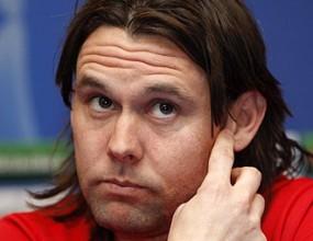 Маниш отново в конфликт с треньора на Атлетико
