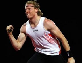 Хукър поискал разрешение от Бубка да атакува световния му рекорд