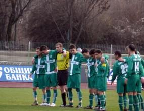 Берое продължи победно с 1:0 в Шумен