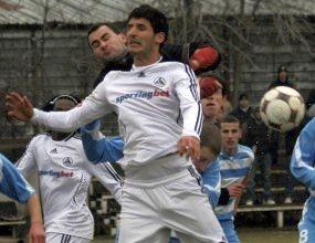 Славия и Локо (Мз) спукаха топката и си поделиха по точка