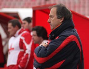 Треньорът на Сливен: Нямаме определени цели в шампионата