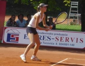 Евтимова на финал в Рим, британка спря Костова в Испания