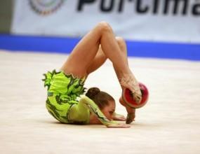 Силно представяне на българските гимнастички на международни турнири
