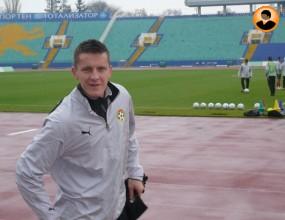 Томашич: Получих покана, връщам се в националния