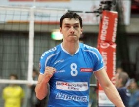Владо Николов и Кунео с лесна победа в Италия