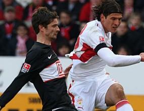 Фридрих аут за националния отбор