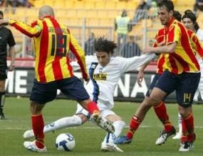 Лече и Аталанта си вкараха 4 гола в зрелище с двама голмайстори