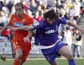 Бивш нападател на Реал М герой за Хетафе срещу Рекре