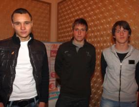 Ради Василев: Не смятам че юношите в Англия ни превъзхождат