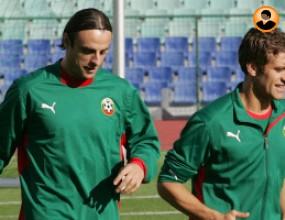 Капитаните на България в разочароващия отбор на кръга в Англия