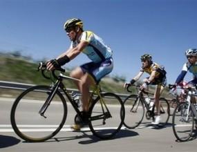 Армстронг се отказа от участие в колоездачната обиколка на Кастилия