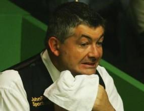Здравословни проблеми спират Джон Парът за China Open