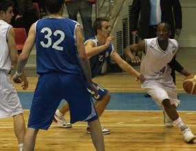 Свършиха билетите за полуфиналите на Балканската лига