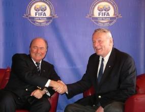 ФИФА и УЕФА категорично се противопоставиха на УАДА