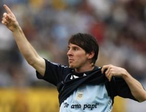 Верон: Меси е най-добрият, но Аржентина ще страда без Рикелме