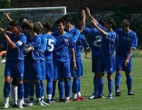 Защитник на Спартак (Пловдив) се връща в игра след 4 месеца отсъствие