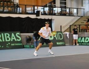 Иванов и Грозданов отпаднаха  в първия кръг в Анталия