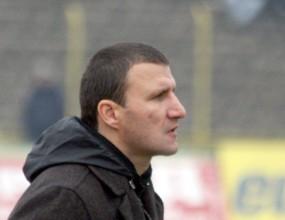 Костадин Ангелов: Нямам избор, продължавам в Ботев
