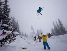 Пампорово приема състезание по сноуборд