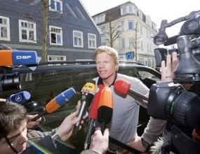 Хитцфелд: Кан ще е страхотен като мениджър на Шалке