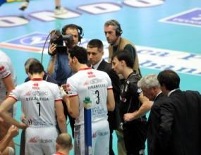 Радостин Стойчев: Изправяме се срещу Вибо Валентия, който е в отлична моментна форма