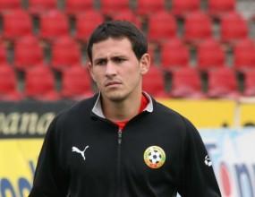 Мъри доволен, че поне Миланов няма да отсъства срещу Ейре