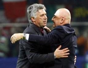 Милан отряза Реал: Анчелоти остава 99,99%