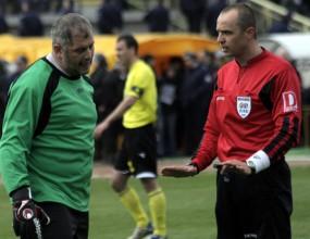 Новият треньор на Ботев със сериозни проблеми за мача в Ловеч