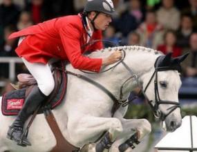Наказаза германски ездач заради положителна допинг-проба на коня му