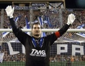 Марадона не е готов за селекционер на Аржентина, смята Чилаверт