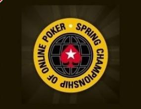 Започна PokerStars Spring Championship of Online Poker