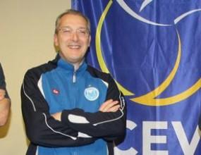 Флавио Гулинели: Очаквам изключително качествен волейбол