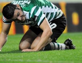 Спортинг загуби Вукчевич до края на сезона