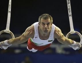 Йордан Йовчев спечели бронзов медал на халки
