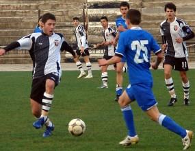Дубълът на Локо (Пловдив) измъкна победа във Варна