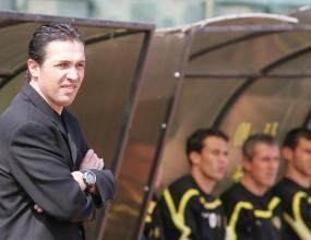 Тони Велков: Мач номер 1 за нас е срещу Вихрен
