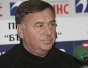 Павел Панов: Дербито не се влияе от форма и класиране, възхищавам се на Тодор Янчев