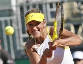 Азаренка достигна 1/2 финалите в Рим