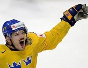 Швеция е последният полуфиналист на световното по хокей