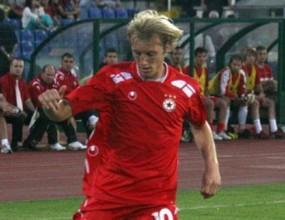 Англичани ще гледат Иван Иванов срещу Левски и Литекс