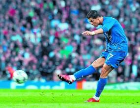 """Реал Мадрид пази """"деветката"""" за Кристиано"""