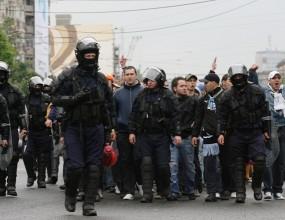 1200 полицаи охраняват Стяуа - Динамо (Букурещ)