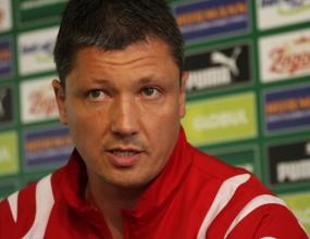 Любо Пенев: Ще има много голове - очевадно е, че ЦСКА играе по-добре от Левски