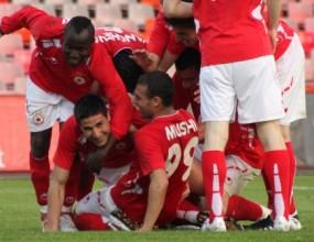 ЦСКА има сили да подобри рекорда от 13 поредни победи