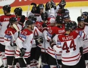 Канада и Русия се класираха за финала