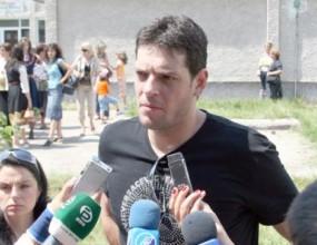 Пламен Константинов ще вика за Левски в дербито с ЦСКА