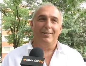 Гошо Тодоров: Мачът на сезона за Локо Мз е след седмица