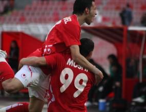 Бос на ЦСКА: Ние Левски с Гонзо и Йовов ако не бием, къде сме тръгнали за Европа