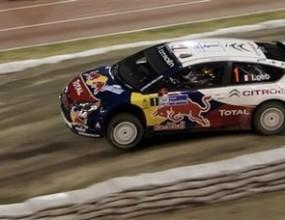 Ситроен и Льоб остават във WRC и след 2009 г.